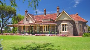 Adelaide glenelg Partridge House for Meditation